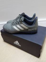 Chuteiras Adidas Tam. 35  (ler anúncio)