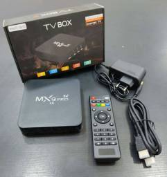 TV BOX MX Q 4+32