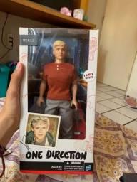 Vendo boneco one direction niall