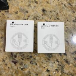 Cabo Iphone 1mm Original