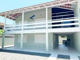 Casa grande e aconchegante 100m da Prainha São Francisco do Sul