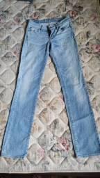 Jeans Levi's Feminino