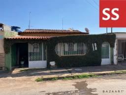 Sergio Soares vende: Linda casa com 3 quartos no Novo Gama