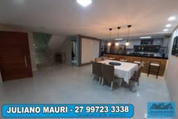 C.A.S.A em Colina de Vila Velha com 5 quartos com 2 suítes, piscina, churrasqueira