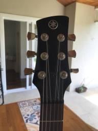 Guitarra Yamaha revstar rs 320