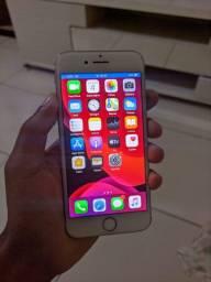 Troco iPhone 7 128 gb por Cinquentinha (jet, bis etc.)