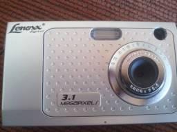 Câmera digital lenoxx 3.1