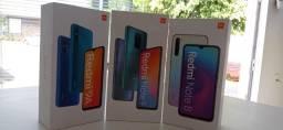 Celular Xiaomi Todos os modelos