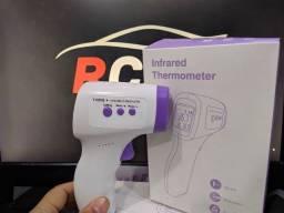 Termômetro digital Infravermelho YRK-002A