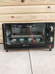 Mini forno elétrico 8l