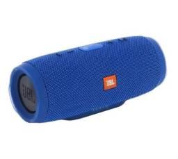 Caixa De Som Bluetooth Charge Mini 3 17 Cm