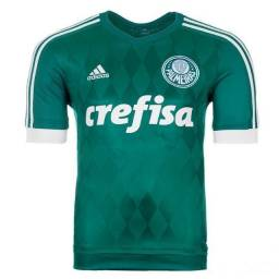 Camisa Palmeiras Juvenil