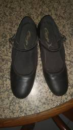 Sapato de sapateado n,°35