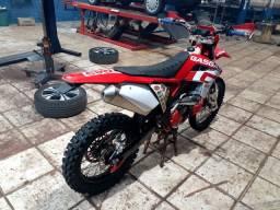 Gas gas 250 2013