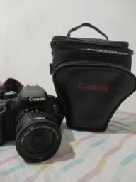 Título do anúncio: Vende-se Canon t5i