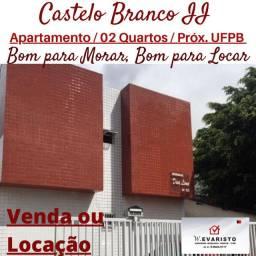 apartamento no Castelo Branco II