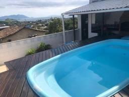 Título do anúncio:  Duplex com piscina Muriqui