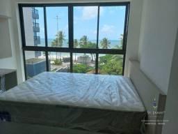 Título do anúncio: Flat com 1 dormitório para alugar - Boa Viagem - Recife/PE