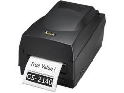Impressora de Etiqueta Argox OS 2140 USB e Serial
