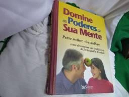 Livro: domine os poderes de sua mente, pense melhor, viva melhor (estado de novo)