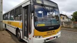 Título do anúncio: Ônibus Escolar Wolks 2004 50 Lugares