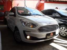Ford ka 1.0 Ti-vct se Sedan
