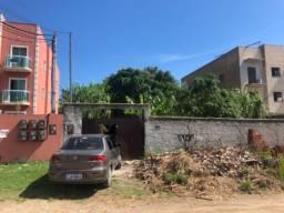 Terreno com casa em São Pedro da aldeia !