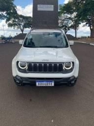 Jeep Renagade Longitude Flex 2020