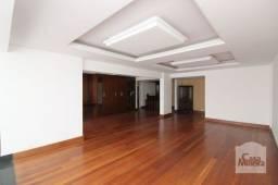Título do anúncio: Apartamento à venda com 4 dormitórios em Vila paris, Belo horizonte cod:373395