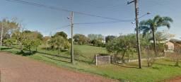Oportunidade!! Vendo ótimo terreno com área de 1290,79m² em Santo Ângelo/RS!