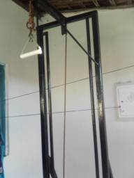 Máquina de malhar R$250