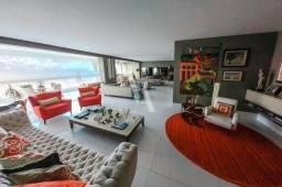 Título do anúncio: Apartamento para venda com 400 metros quadrados com 3 quartos em Ponta do Farol - São Luís