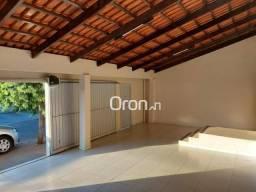 Casa com 3 dormitórios à venda, 148 m² por R$ 247.000,00 - Parque Atheneu - Goiânia/GO
