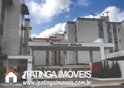 Apartamento à venda com 3 dormitórios em Caravelas, Ipatinga cod:1150