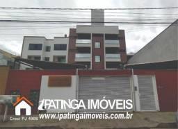 Apartamento à venda com 3 dormitórios em Cidade nova, Santana do paraíso cod:1178