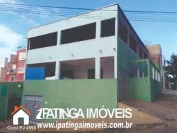 Casa à venda com 3 dormitórios em Parque caravelas, Santana do paraíso cod:1206