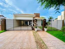 VENDA | Casa, com 3 quartos em Jardim Mônaco, Dourados