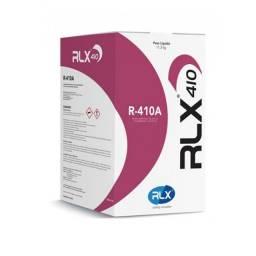 Título do anúncio: Gás R-410A RLX 410