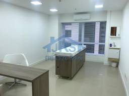 Título do anúncio: Sala para alugar, 18 m² por R$ 2.800,00/mês - Alphaville Industrial - Barueri/SP