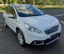 Peugeot 2008 2017 1.6 16v flex allure 4p automÁtico
