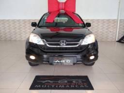 Honda CR-V  2.0 16V 4X2 LX (aut) GASOLINA AUTOMÁTICO