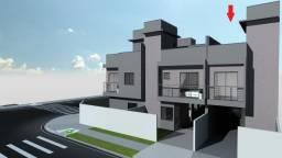 Sobrado à venda com 3 quartos, 68 m² + 20 m² de terraço, próximo ao Santuário da Divina Mi