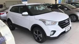 Hyundai Creta 1.6 Smart Plus Flex Aut