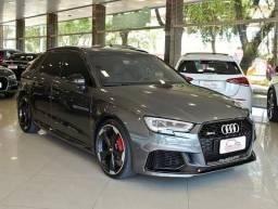 Audi RS3 2.5 TFSI SPORTBACK QUATTRO 4P GASOLINA AUT