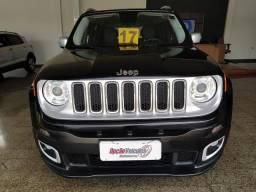 Jeep Renegade Limited 1.8 4x2 (Aut) (Flex)