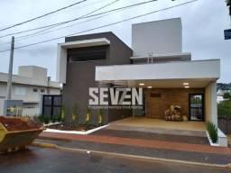 Casa à venda com 3 dormitórios em Jardim colonial, Bauru cod:6675