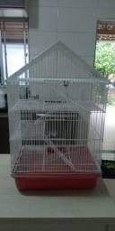 Título do anúncio: Gaiola Grande para Hamster 150 reais