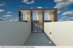 Título do anúncio: Oportunidade! Casa duplex com 2 quartos e quintal no Parque Independência III