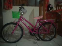 Bicicleta infantil da marca cairá Gênova bem conservada