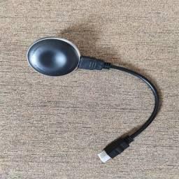 Título do anúncio: Chromecast para SmartTv